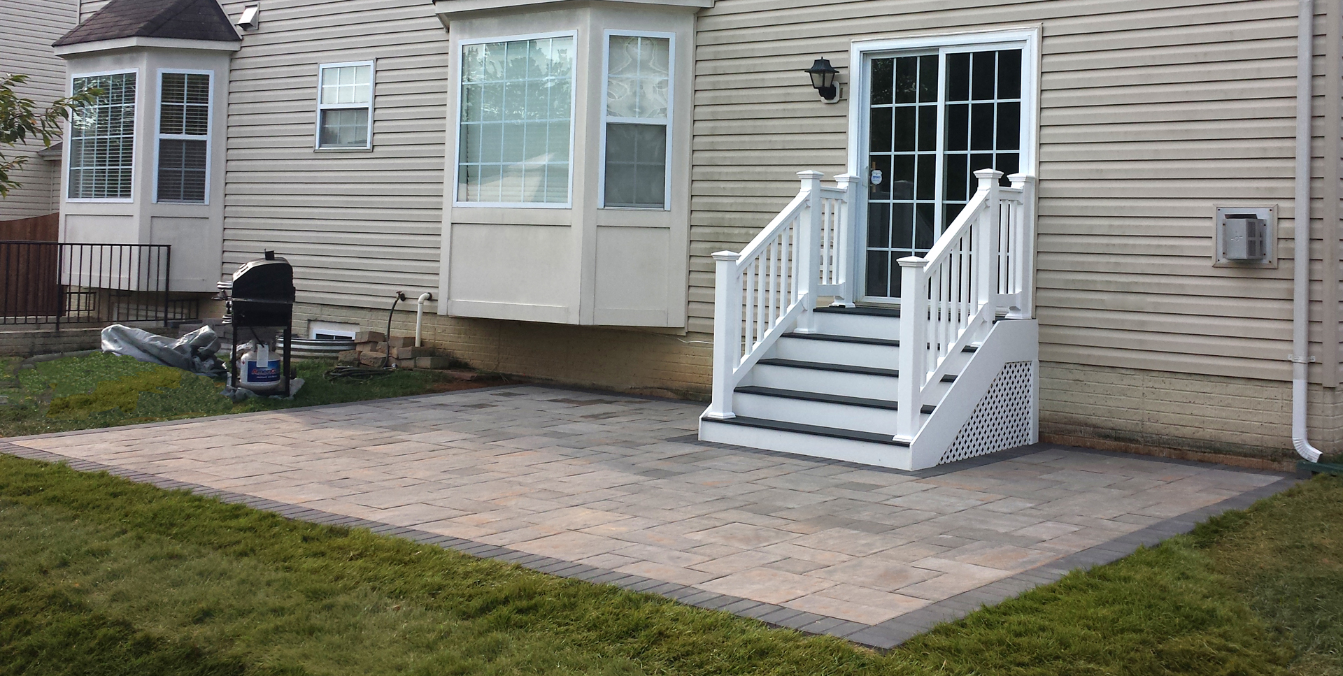 Scaggsville Patio Contractors